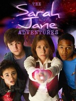 The Sarah Jane Adventures- Seriesaddict
